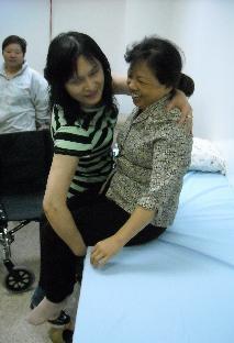 Seniors - Caregiver