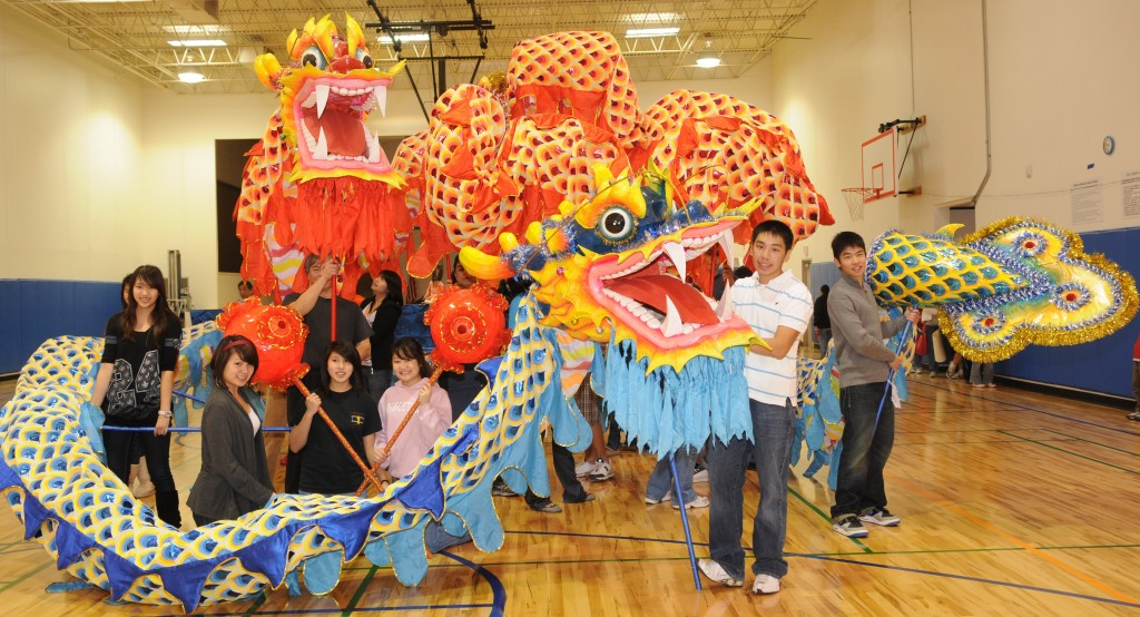 Dragon Dance 2