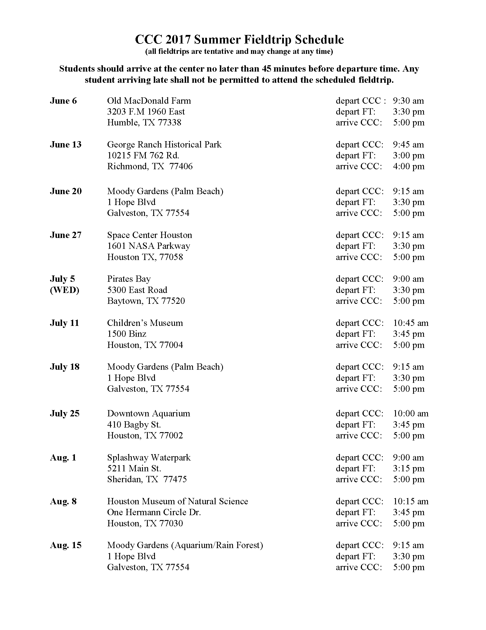 http://ccchouston.org/wp-content/uploads/2017/05/2017-Summer-Fieldtrip-Schedule_N.png