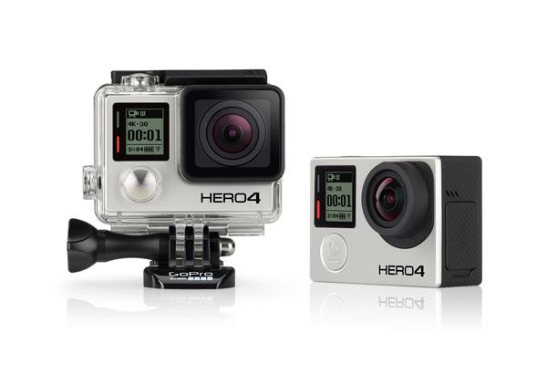 Go Pro Camera - Hero 4